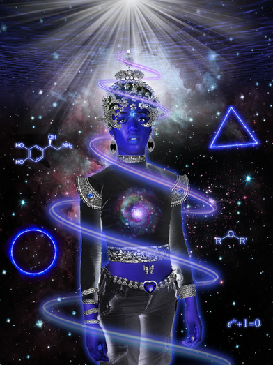 Consumed  by the Cosmos