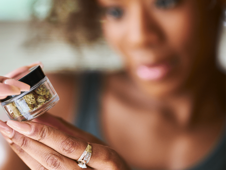 The Baystate Banner Discusses Rooted in Roxbury and other Black-owned Cannabis Businesses
