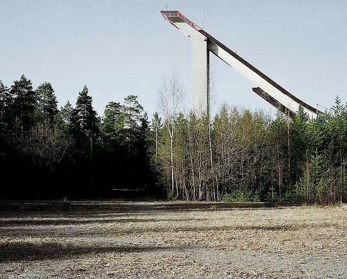 Rémy Lidereau / Lahti, Finlande avril 2003