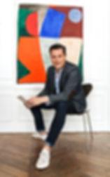 Emmanuel de Boisset Artimagna Galerie Nord Lille Paris