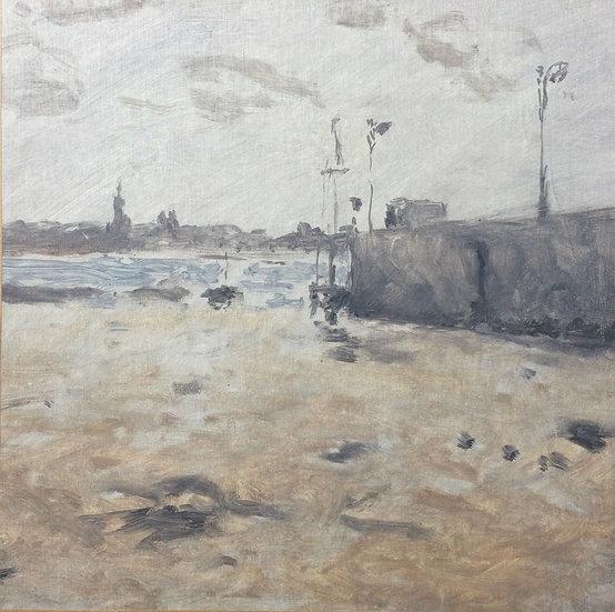 Jean-Daniel Bouvard / Marée Basse