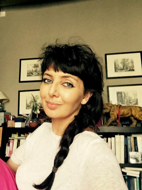 Alice Bensimon rejoint ARTISMAGNA