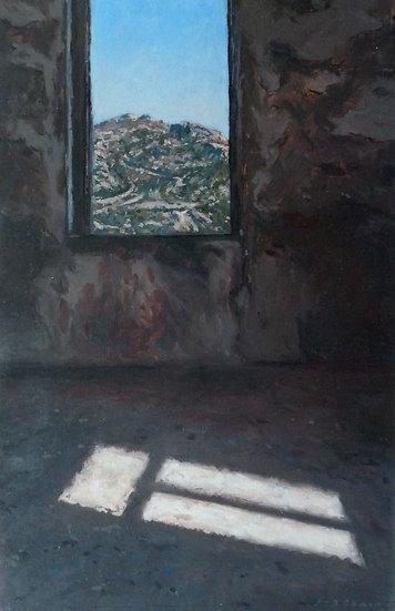 Jean-Daniel Bouvard / Les Fenêtres III