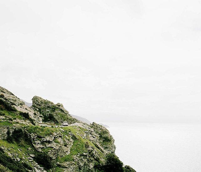 Rémy Lidereau / Modern Safari Corsica Chapter, N ° 8