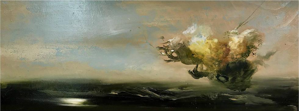 IAN RAYER-SMITH / SEA
