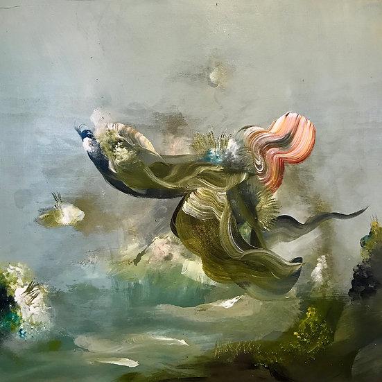 Ian Rayer-Smith / Leap