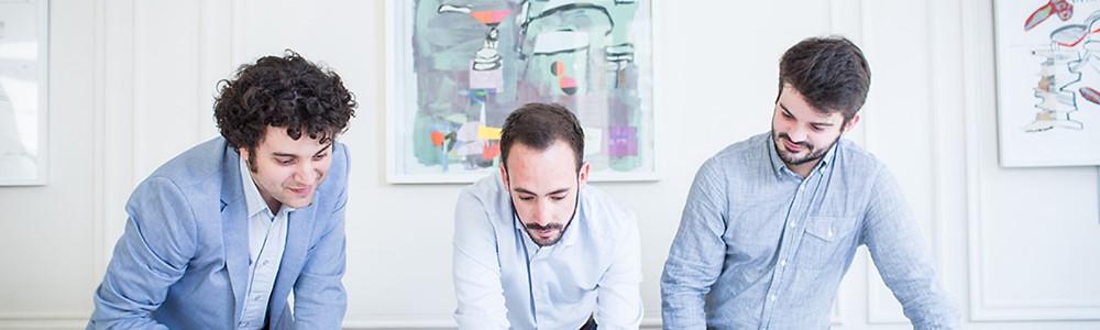 Pramana Conseil et Artismagna ouvrent un partenariat pour favoriser la créativité en entreprise : l'Art Contemporain  proposé par Artismagna au coeur du projet.