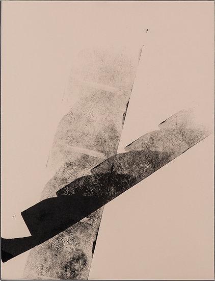Caroline Mollanger / Souffle de la Vie XII