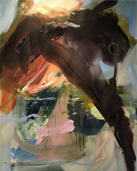 Ian Rayer-Smith / Broken Wings
