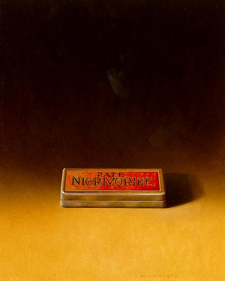 Antonio Matallana / Nigrivorine