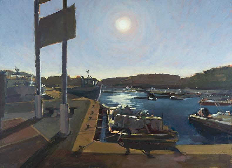 couche-de-soleil sur le port-eric-bari.jpg