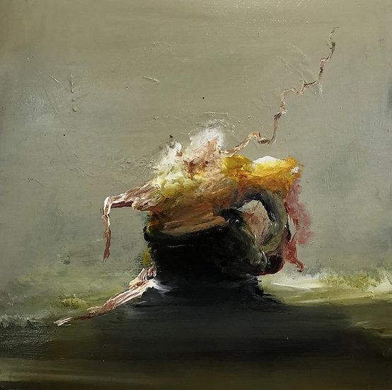 Ian Rayer-Smith / Shift