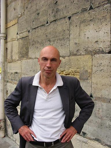 ARTISMAGNA expose 30 oeuvres de Jean-Daniel Bouvard