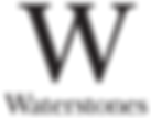 Waterstone's Logo.png