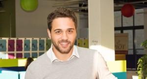 Entrepreneur Interview: Federico Ciccone
