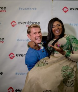 The Launch of Eventbree