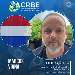 Marcos Elísio Rocha Viana