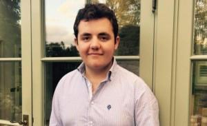 Entrepreneur Interview: Ollie Forsyth