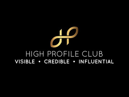 What is High Profile Club?