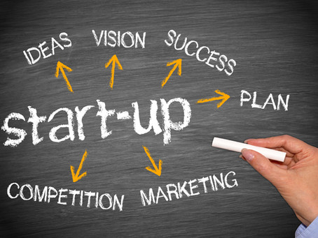 Think You have What It Takes To Be An Entrepreneur?