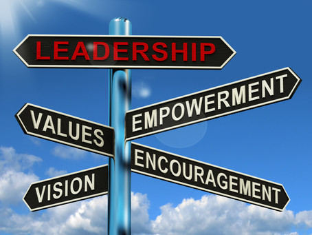 Lessons Small Business Owners Can Learn From Historical Leaders