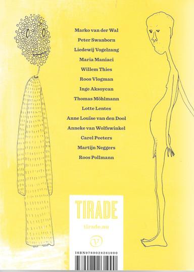 Tirade (2017)