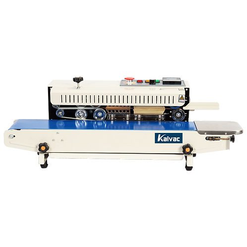 Kalvac FR900/FR900V Semi Auto Sealing Machine