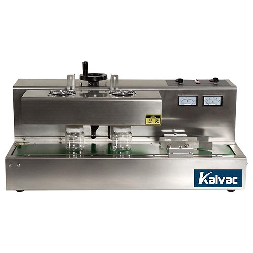 Kalvac DL300 Auto Bottle Sealer