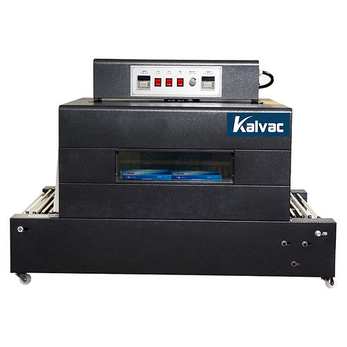 Kalvac BS6030 Shrink Tunnel