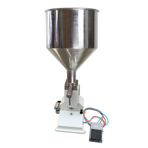 Kalvac A02 Pneumatic Manual Filling Machine