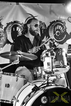 LX Doc Drums
