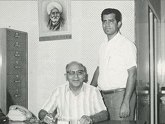 Khanchand and Mohan Vaswani.jpg