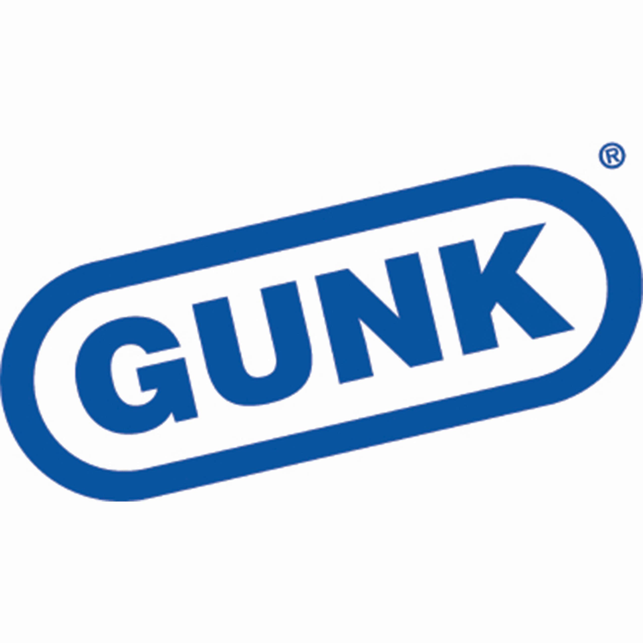 GUNK en Ser Viso Mex