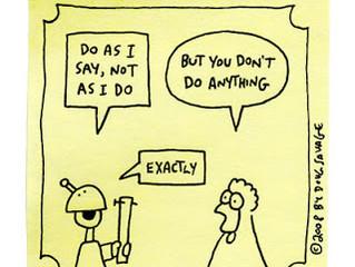Create a Company Policy?... No problem!