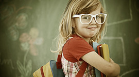 Do you have your child's back? Back to school Backpack Strategies