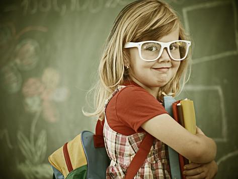 4 דרכים לסייע לילדים רגישים בהסתגלות חזרה ללימודים