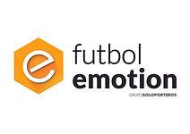 Logo Futbol Emotion - Sponsor Oficial.jp
