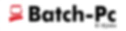 Logo Batch PC.bmp