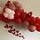 Thumbnail: Valentine's Day Heart Balloon Cloud