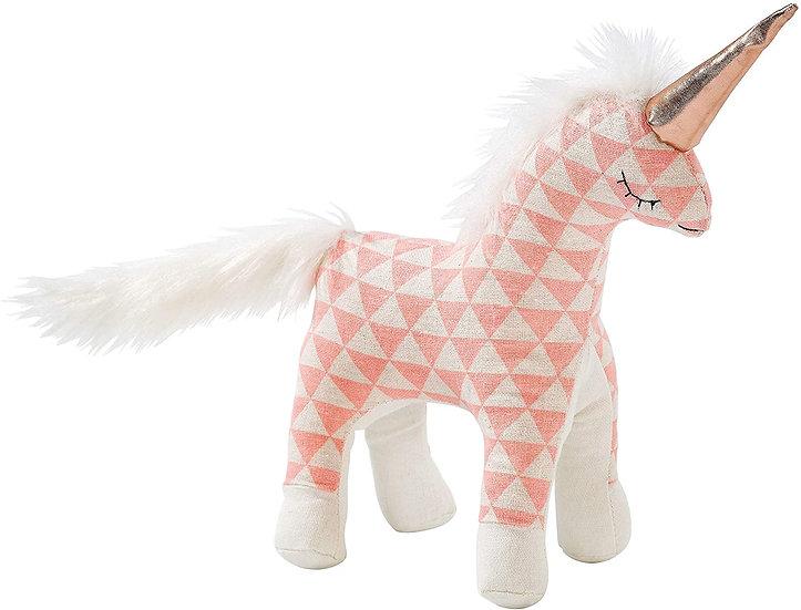 Soft Unicorn Toy