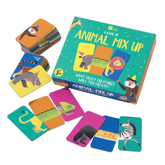 Party Animals Game