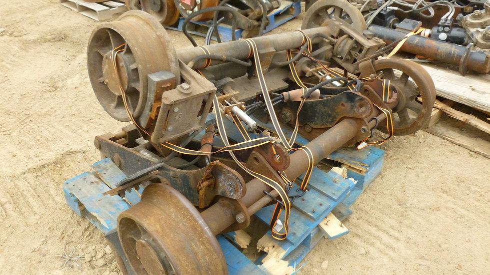 1420 DMF (Diversified Metal Fabricators Gear )
