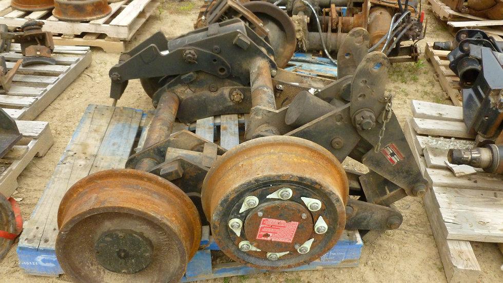 1630 DMF ( Diversified Metal Fabricators High Rail Gear )