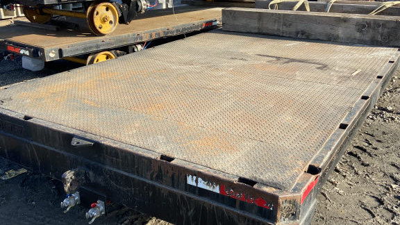 10 Ton and 20 Ton Carts for Rent  (Metro North Approved )