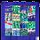 Thumbnail: Chinatown Print Scarf