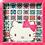 Thumbnail: Hello Kitty x Photo Phactory Tiles Square Tray