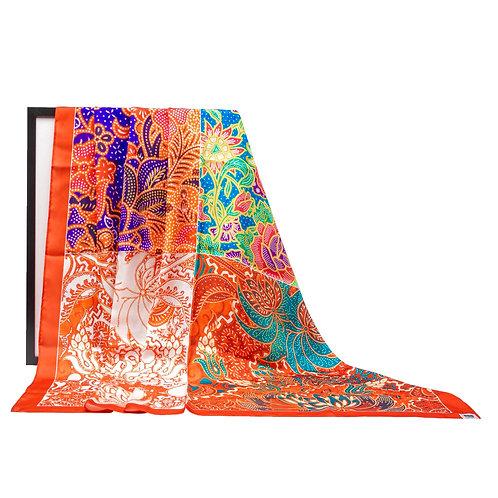 Batik Shiok Collection Scarf