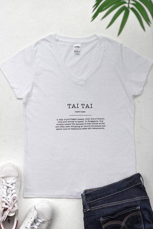 Tai Tai T-Shirt