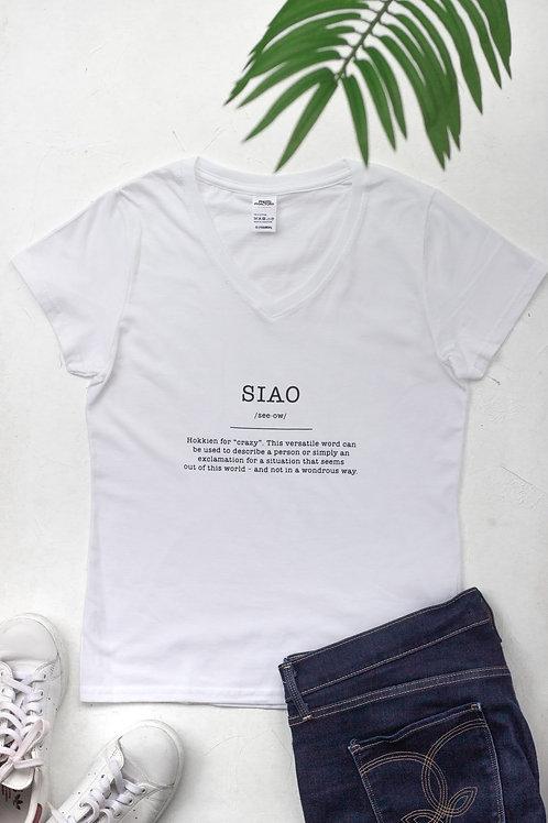 Siao T-Shirt