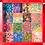 Thumbnail: Batik Shiok Collection Square Tray